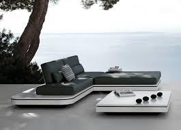 canape d exterieur design salon de jardin extérieur moderne design et stylé