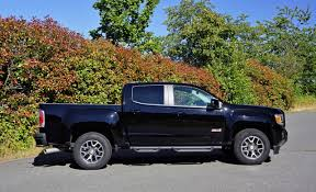 2017 GMC Canyon 4WD Crew Cab SLE | The Car Magazine 12 Perfect Small Pickups For Folks With Big Truck Fatigue The Drive Detroit Auto Show Gmc Debuts New 2015 Canyon Midsize Truck Latimes Gm Unveils 2019 Sierra Denali Slt Pickup Trucks 2016 Pickup Diesel Best Fuel Economy Period 2018 Eassist Hybrid To Be Sold Nationwide Ny Vw And Steal Headlines Gearjunkie 2017 Is With Luxury Preview Trucks Your Biggest Jobs 2012 Reviews Rating Motor Trend First Test Fancy Package Good Things Come In Packages