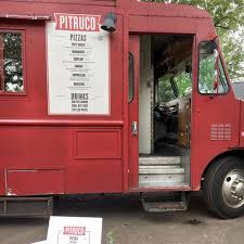 100 Pizza Truck Food Pitruco