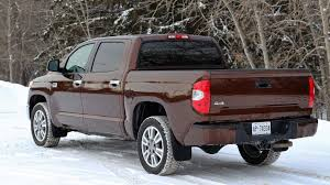 2014-2018 Toyota Tundra Used Vehicle Review