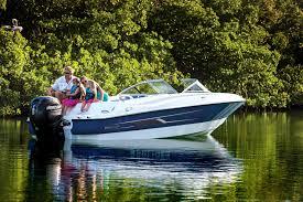 Bayliner 190 Deck Boat by Bowrider Series Bayliner Boats