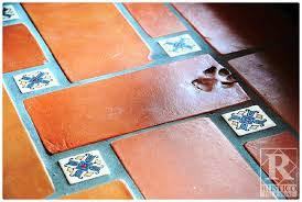 Saltillo Tile Sealer Exterior by 5 Things Not To Do With Saltillo Floors