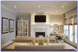 Modern Living Room Paint Colors 2012