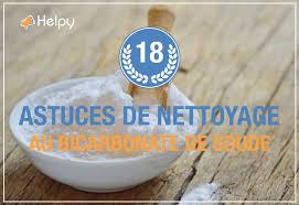 bicarbonate de soude 18 trucs de nettoyage imparables helpy