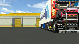 100 18 Wos Haulin Truck Mods Wheels Of Steel Scania R620 V8 Mod YouTube