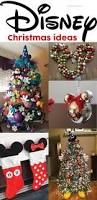 Nightmare Before Christmas Tree Topper Ebay by Best 25 Disney Christmas Trees Ideas On Pinterest Disney
