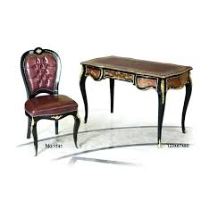 chaise de bureau antique chaise de bureau baroque chaise bureau baroque style antique