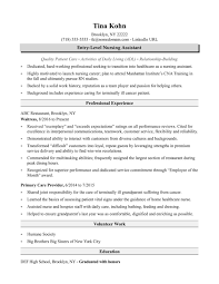 Nursing Assistant Sample Monster Working Experience ... Customer Service Manager Job Description For Resume Best Traffic Examplescustomer Service Resume 10 Skills Examples Cover Letter Sales Advisor Example Livecareer How To Craft A Perfect Using Technical Support Mcdonalds Crew Member For Easychess Representative Patient Template On A Free Walmart Cashier Exssample And 25 Writing Tips