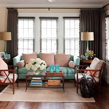 Brown And Aqua Living Room Decor by 53 Best Complete Living Room Set Ups Images On Pinterest