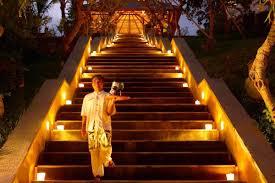 100 Hanging Gardens Of Bali Intimate Hidden Temple Dinner At Ubud Around