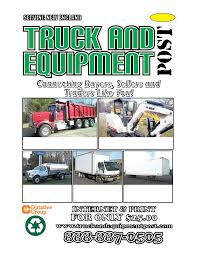Truck And Equipment Post - Issue #02-03, 2011 - [PDF Document] Mvi 1090 Mt4 134222 Cummins Youtube Michael Daly National Account Manager Navistar Inc Linkedin Truck Parts Used Cstruction Equipment Buyers Guide Cfema St Thomas The Apostle Church 2017 Itpa Spring Meeting Camerota Enfield Connecticut Automotive Store Loving Mvp Visuals Display Shop It Now Dt466b 6 8 16 1994 Gmc C7000 Stock 10840 Camerota Truck Parts Pd 2 Wanted For Vandalizing Truck Parts Supplier In Usa Volvo Ev 80 9713