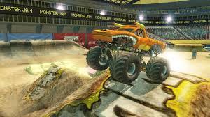 100 Juegos De Monster Truck Amazoncom Jam 3 Path Of Struction Xbox 360 Video Games