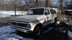 1977 Ford F-150 - Overview - CarGurus 70 Vs 77 Body Ford Truck Enthusiasts Forums 197077 Maverick Parts Call For Complete Price Custommags Fseries Sixth Generation Wikipedia Chip Foose Mustang Tuning Steering Coupler Replacement Hot Rod Network F150 Questions Is The Vin Plate On A 1977 Ranger 1937 V8 Stake Bed 77805 Super Camper Specials Are Rare Unusual And Still Cheap 93 Flareside Bed 682 Tpa Custom Youtube Vintage Pickups Searcy Ar