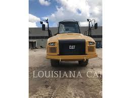 100 Used Trucks In Alexandria La Caterpillar 725C2 For Sale LA Price US 318297 Year