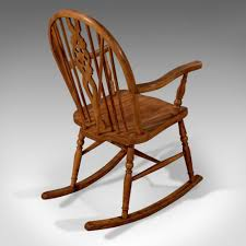 Antique Windsor Rocking Wheel Back Country Chair Edwardian C1910 ... Windsor Rocking Chair For Sale Zanadorazioco Four Country House Kitchen Elm Antique Windsor Chairs Antiques World Victorian Rocking Chair English Armchair Yorkshire Circa 1850 Ercol Colchester Edwardian Stick Back Elbow 1910 High Blue Cunningham Whites Early 19th Century Ash And Yew Wood Oxford Lath C1850 Ldon Fine