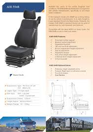 100 Semi Truck Seats KAB Seating Pty Ltd