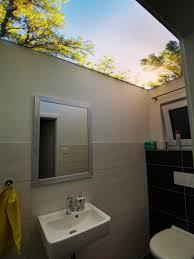 spanndecken im badezimmer decken