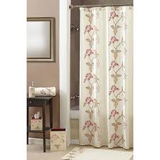 Boscovs Blackout Curtains by Croscill Christina Rose Shower Curtain Boscov U0027s