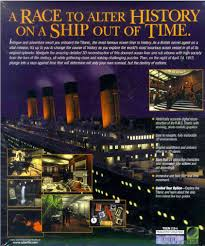 Ship Simulator Titanic Sinking 1912 by Titanic Adventure Out Of Time Game Giant Bomb