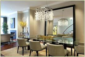 Contemporary Dining Room Chandeliers Modern With