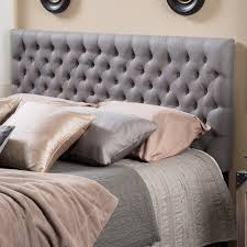 Amazon King Tufted Headboard by Gorgeous Fabric Tufted Headboard 1 Fabric Tufted Headboard King