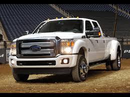 2013 Small Trucks Pickup Diesel