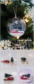 Christmas Ornaments Handmade Christmas Ball Christmas Etsy
