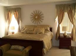 Black And Gold Bedroom Decorating Ideas Decor With Red Net Gallery