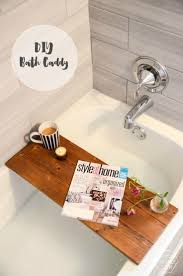 DIY Wooden Bath Caddy | DIY Projects | Wooden Diy, Wooden Bath, Bath ... The Best White Elephant Gifts Funny Useful Diy Ideas Lil Luna Gift For Baby Shower Beautiful Bath Tub Basket My Duck Design Dispenser Him Her Any Occassion 41 Best Mom 2019 How To Easily Make Aesthetic Bathroom Designs 8 Usa Made Vegan 2 Oz Bombs Set For Women Simple But Creative Towel Folding And 20 Toilet Poo Themed That Are Truly Amazing Unique Gifter Accsories 36 New York Yankees Images On Bundle Style Degree Amazoncom 5piece Spa Assorted Colors