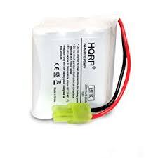 amazon com hqrp battery for shark xb2950 v2950 v2950a v2945z