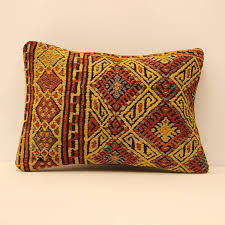 Amazon.com: Lumbar Kilim Pillow 14x20 Home&Kitchen Decor ... Free Shipping Modern 8 Colors Solid Sofa Chair Designer Faux Linen Like Throw Fashion Cushion Cover Decorative Home Pillow Case X45cm Footsi High Chair Cushion Cover Pimp My High Spandex Chiavari Tk Classics Laguna Outdoor Middle With 2 Sets Of Covers 28 Great Of Pasurable Photos Moroccan Wedding Blanket How To Easily Recover A Improvement Amazoncom Aztec Pattern Kilim Lumbar Vintage Motorcycle Racing Girl Cotton Pillowcase Seat Car Almofadas 40cm Fluffy Plush Soft Peacock Caribou