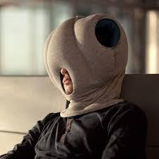 headgear by Spain and Switzerland based studio Kawamura Ganjavian