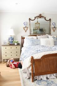 The Delightful Home Master Bedroom} – Dixie Delights