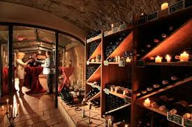 104 White House Wine Cellar National Austrian Specialties On Lake Wolfgang