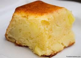 recette gâteau aux pommes facile à réaliser