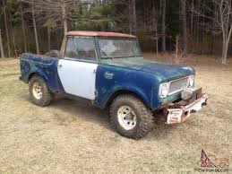 1969 International Scout 800A Truck, Removable Top, Great Project ... The Complete History Of Intertional Harvester Scout Green Truck By Stock Editorial Photo 1964 For Sale Classiccarscom Cc994831 1979 Ii Scouts Honor Story Of Ihs Dieselpowered Tnt Drama On Twitter Is A Rare 2 1972 Restoration From Brown Rust Scout James Campbell Curbside Classic 1976 Terra Hometown Truck Facts About The 1962 80