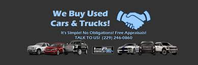 100 Mississippi Craigslist Cars And Trucks By Owner RiverBend Ford New Used Ford Dealership In Bainbridge GA