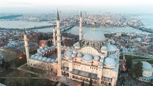 100 Architectural Masterpiece Suleymaniye Mosque Unique Architectural Masterpiece Of