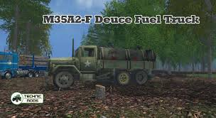 M35A2-F Deuce Fuel Truck V1 - Farming Simulator Modification ... Monthly Military M35a2 Deuce And A Half Filereo Kaiser Am General 66 Building A Deuce And Half Tow Bar Diy Metal Fabrication Com M35 The Road Trip From Marshall Virginia To The Is Now Our Official Truck Of Peace List United States Army Tactical Truck Models Wikipedia Ford F150 65 Bed 52019 Truxedo Tonneau Cover 798301 Upc 807903502040 Corgi Us50204 A1 And 25 Ton 1987 Half Ton Vehicles For M35a2c Sale Feature 1969