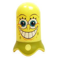 Spongebob Flip Open Sofa O Spongebobs Chair ...