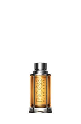 Hugo Boss Eau de Toilette Natural Spray - The Scent, 50ml