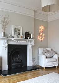 Popular Living Room Colors Benjamin Moore by Dulux Light French Grey Gorgeous Modern Country Living Room Farrow