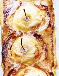 dessert pour 6 personnes tarte aux pommes fondantes et crème d amandes pour 6 personnes