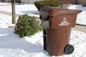 Waste Management Christmas Tree Pickup Schedule by Granger To Offer Christmas Tree Collection Services Granger
