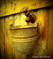 Decorative Brass Hose Bibs by Old Vintage Cast Brass Industrial Outdoor Water Spigot Garden