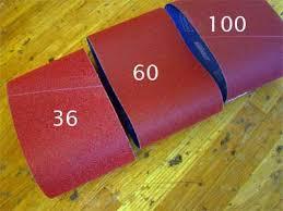 Drum Floor Sander For Deck by Hardwood Floor Drum Sander Vs Belt Sander Differences