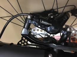 Needed 180mm Front Brake Spacer Adaptor for Beast of the East 1 w