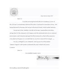 Citizenship Re mendation Letter Sample Gallery Letter Samples