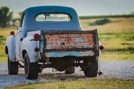 Old Pickup Truck Tailgate, Truck Tailgates   Trucks Accessories And ...