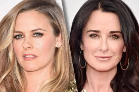 Kyle Richards Halloween 4 by Possible Story Lines For American Woman The Kyle Richards Sitcom
